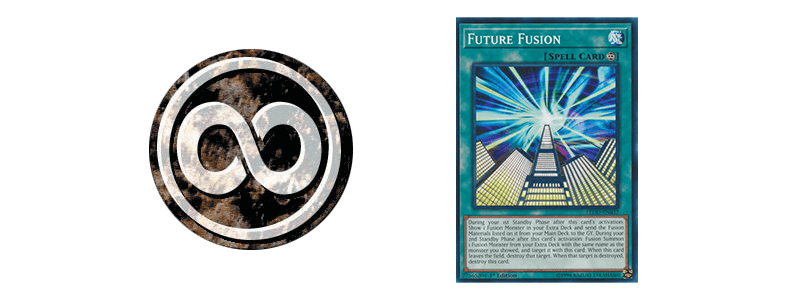 Continuous Spell Card