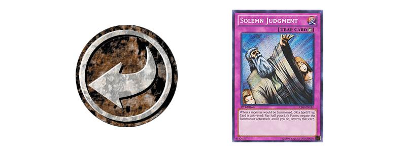 Counter Trap Card