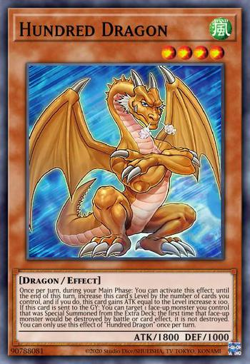 Hundred Dragon