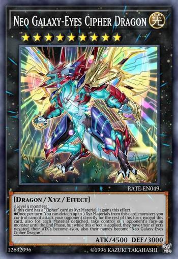 Neo Galaxy-Eyes Cipher Dragon