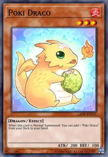 Poki Draco