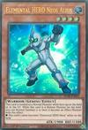 Elemental HERO Neos Alius