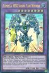 Elemental HERO Shining Flare Wingman