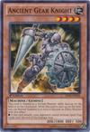 Ancient Gear Knight