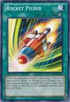 Rocket Pilder