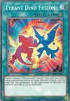 Tyrant Dino Fusion