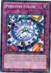 Pyroxene Fusion