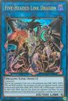 Five-Headed Link Dragon