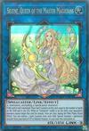 Selene, Queen of the Master Magicians