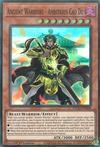 Ancient Warriors - Ambitious Cao De