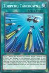 Torpedo Takedown