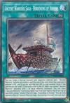 Ancient Warriors Saga - Borrowing of Arrows