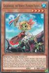 Goldenhair, the Newest Plunder Patroll