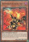 Brotherhood of the Fire Fist - Gorilla