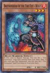 Brotherhood of the Fire Fist - Wolf