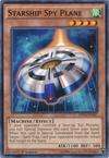 Starship Spy Plane