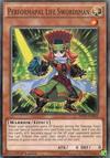 Performapal Life Swordsman
