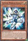 Cipher Mirror Knight