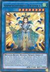 Shinobaroness Peacock