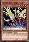 Phantom Beast Thunder-Pegasus