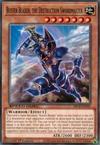Buster Blader, the Destruction Swordmaster