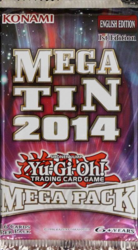 Mega Pack 2014