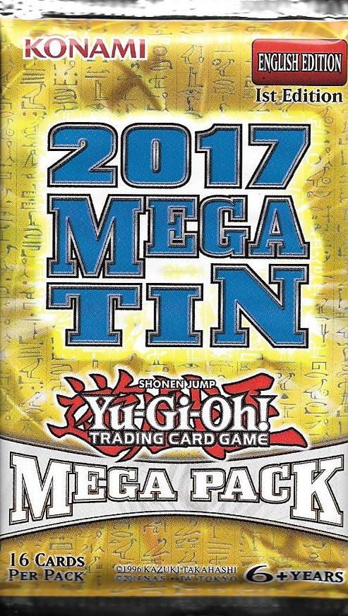 Mega Pack 2017