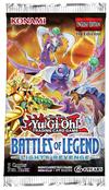 Battles of Legend: Light