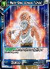 Master Roshi, Universe 7 United