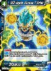 SSB Vegeta, Universe 7 United