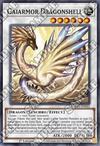 Carapace Dragon Gaïarmure