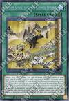 Heilige Rollen der Gizmek-Legende