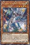 Starry Knight Rayel