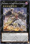 Voloferniges, le Cavalier-Dragon du Fléau