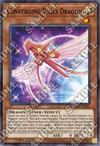 Dragon de la Convergence des Volontés