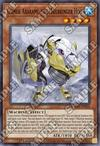 Gizmek Arakami, le Sanglier Porteur de Grêle