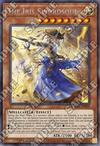 The Iris Swordsoul