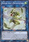 Shinobi-Insekt Hagakuremino