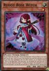 Ruddy Rose Witch