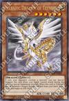 Hieratic Dragon of Tefnuit