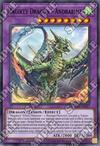 Magichiave Drago - Andrabime