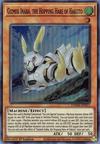 Gizmek Inaba, the Hopping Hare of Hakuto